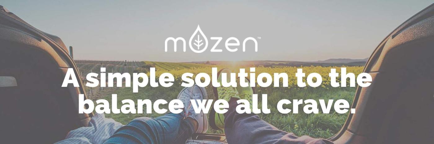 Mozen banner