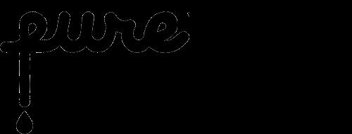 Pure's Logo