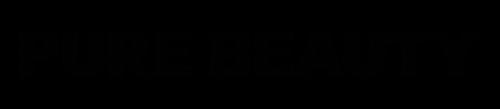 Pure Beauty's Logo