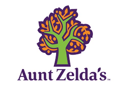 Aunt Zelda's's Logo