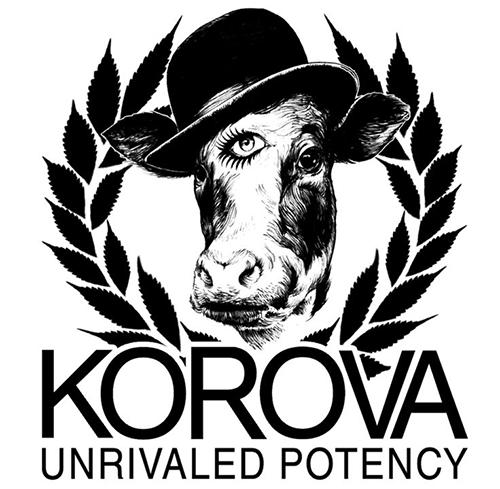 Korova's Logo