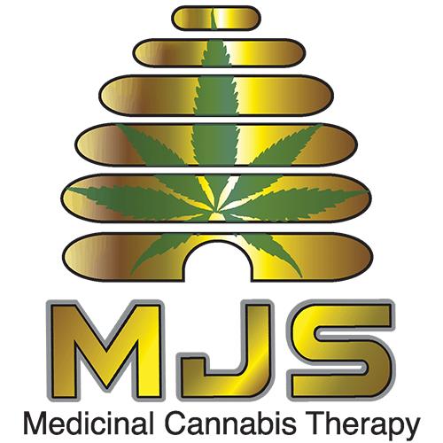 MJ'S Wellness 's Logo