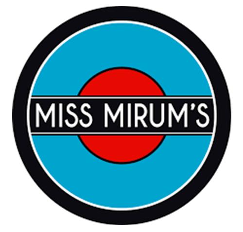 Miss Mirum's's Logo