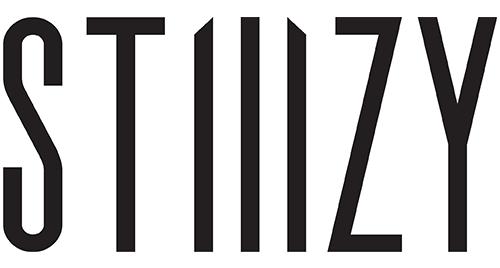 Stiiizy's Logo