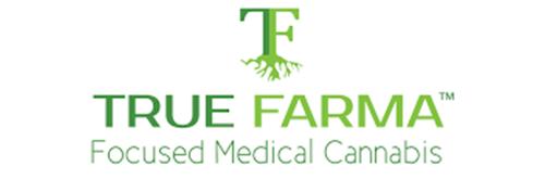 True Farma's Logo