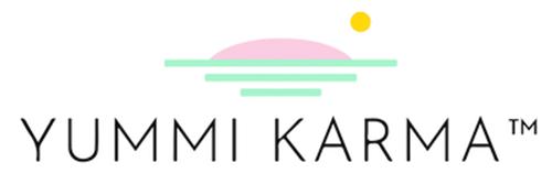 Yummi Karma 's Logo