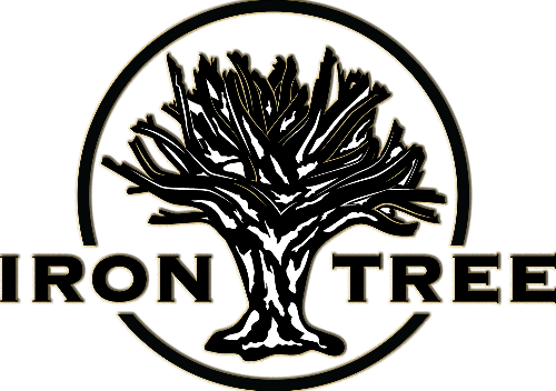 Iron Tree's Logo