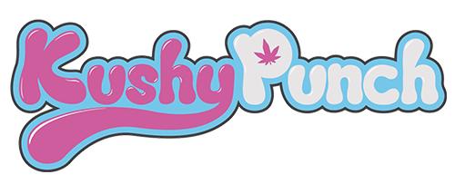 Kushy Punch's Logo