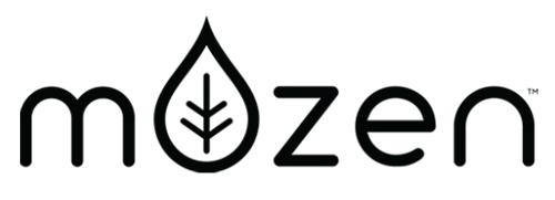 Mozen's Logo