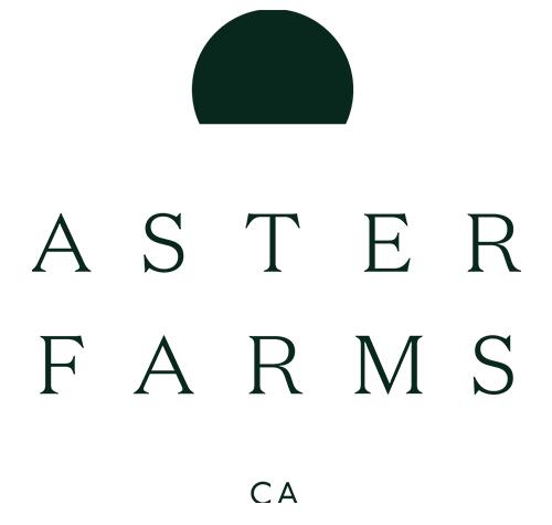 Aster Farms's Logo