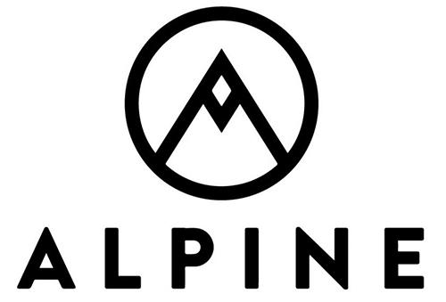 Alpine's Logo