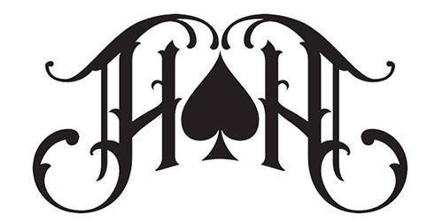 Heavy Hitters's Logo