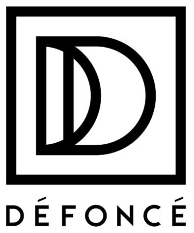 Defonce's Logo