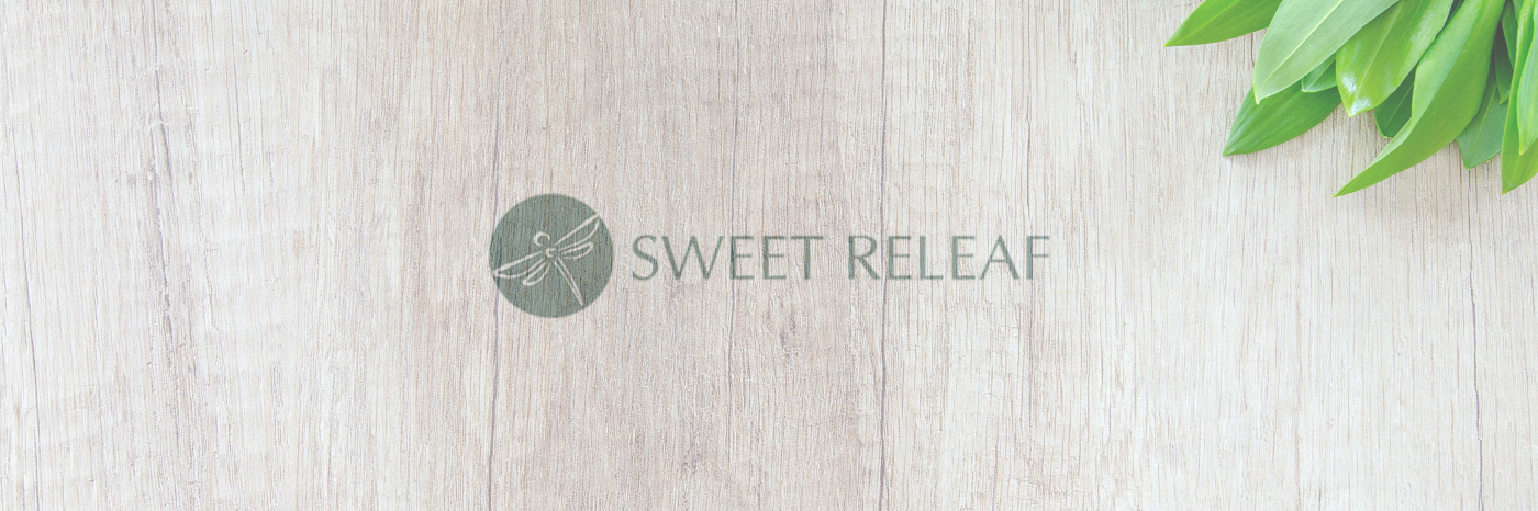 Sweet Releaf banner