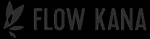 Flow Kana's Logo