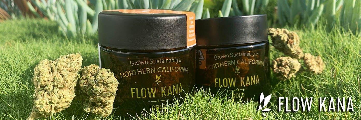 Flow Kana banner
