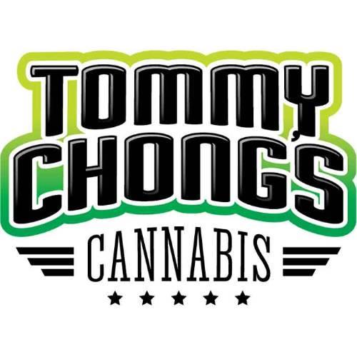 Tommy Chong's Cannabis's Logo
